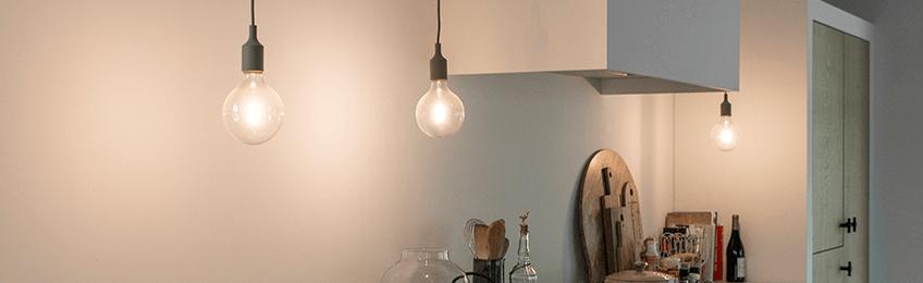 Iluminat bucătărie
