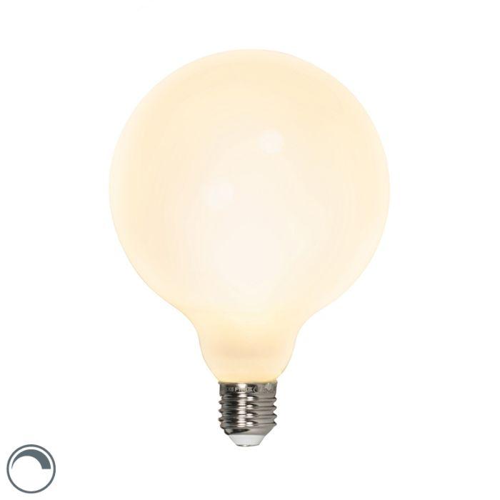 Lampă-cu-glob-E27-reglabilă-cu-LED-G125-8W-900lm-2700-K.