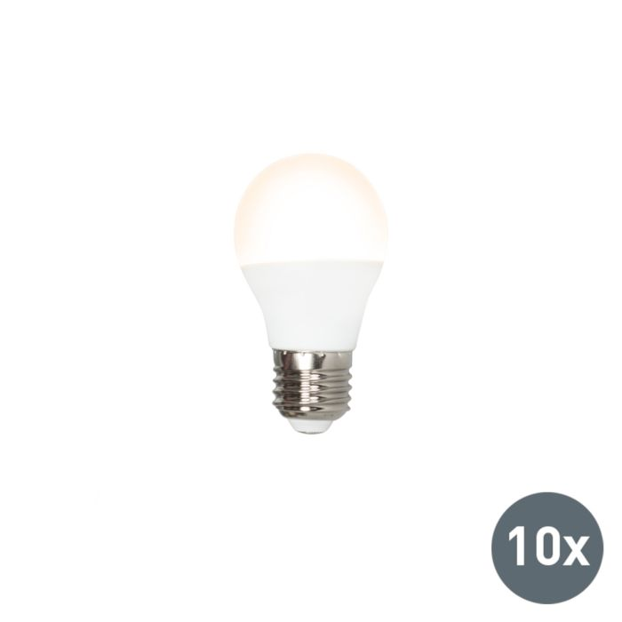 Set-de-10-becuri-LED-P45-E27-5W-3000K