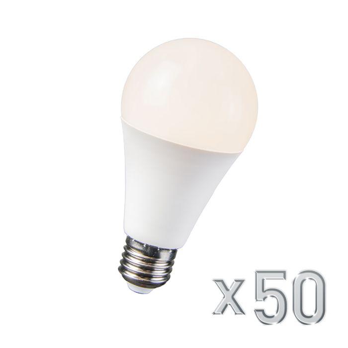 Lampă-cu-LED-10W-E27-B60-set-de-50