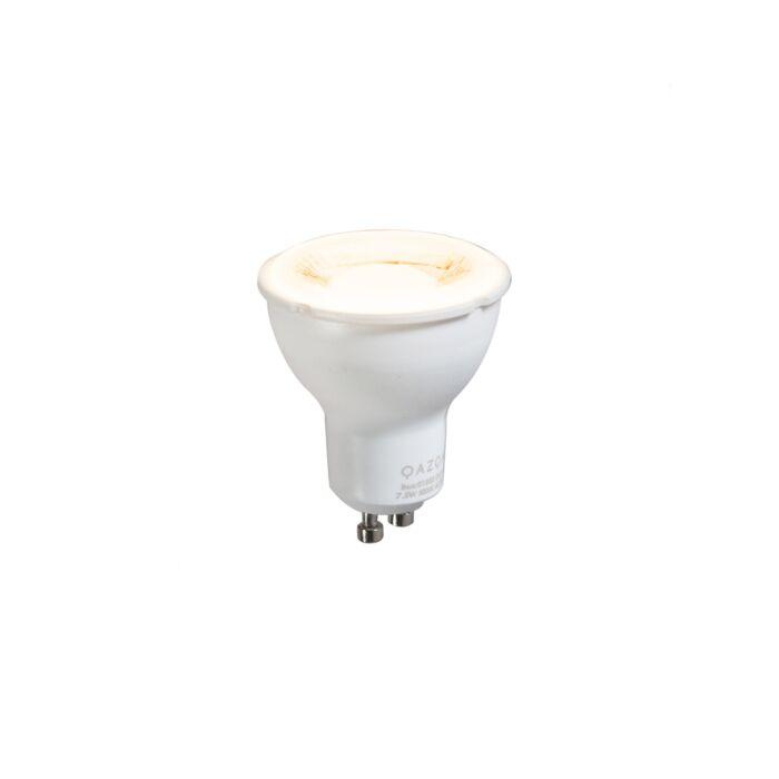 GU10-LED-7.5W-700-Lumen-lumină-caldă-3000K