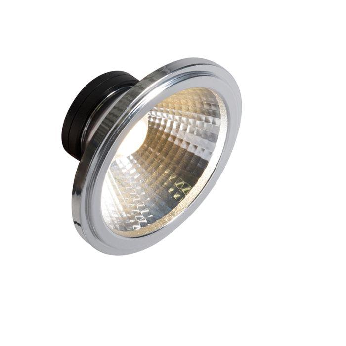 Lampă-LED-AR111-COB-7W-24-°
