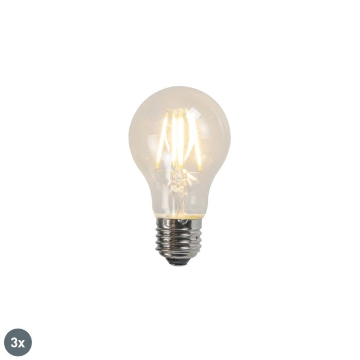 Lampă-LED-cu-filament-A60-4W-2700K-set-clar-de-3
