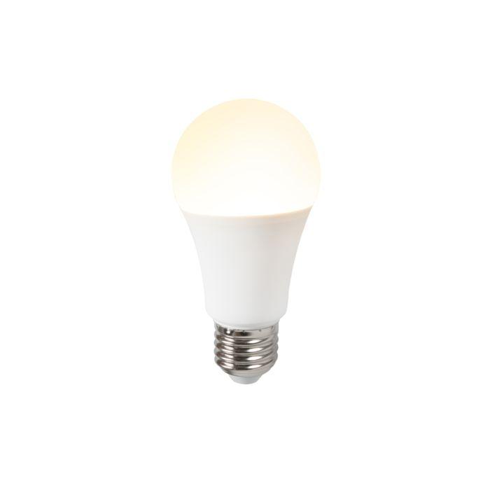 Lampă-LED-B60-12W-E27-alb-cald