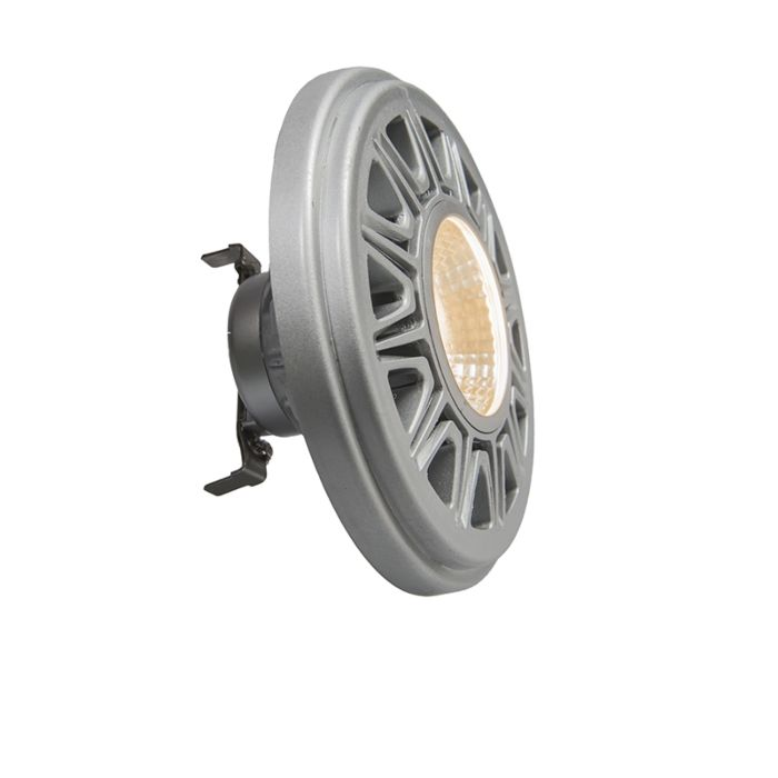 G53-AR111-lampă-LED-12W-750LM-alb-cald