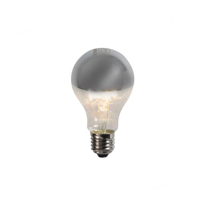 Lampă-cu-filament-cu-cap-oglindă-LED-240V-4W-370lm-clar-2700K