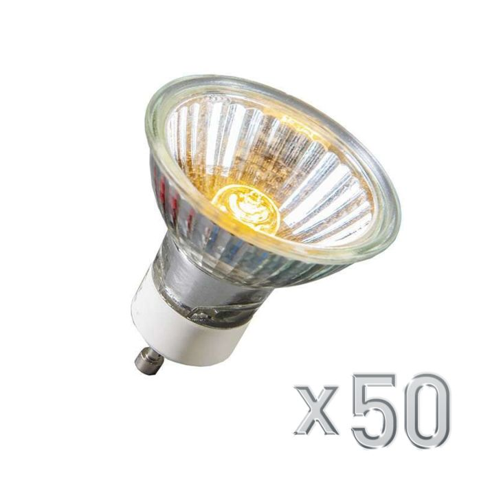 Set-halogen-GU10-40W-350LM-230V-de-50