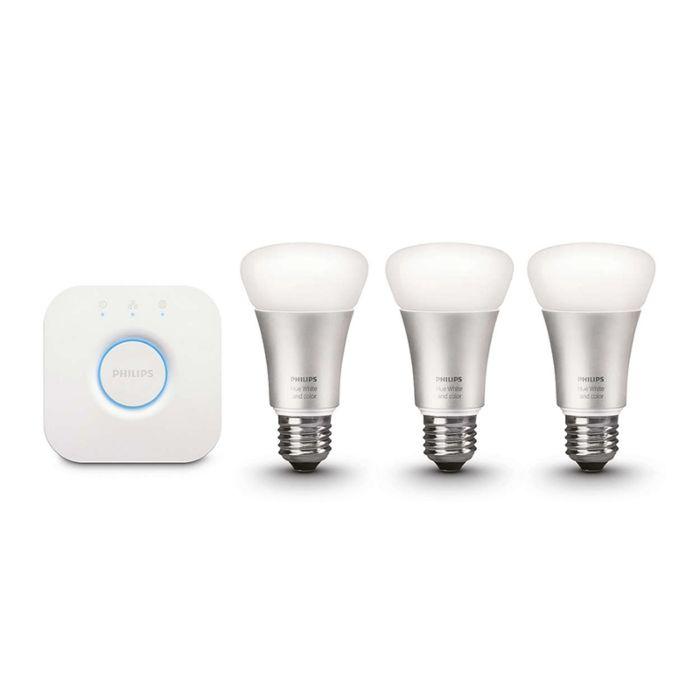 Pachet-de-pornire-LED-Philips-10W-E27-set-de-3