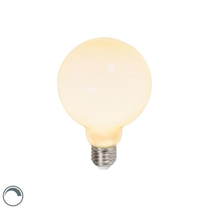 Lampă-cu-LED-E27-240V-6W-650lm-reglabilă