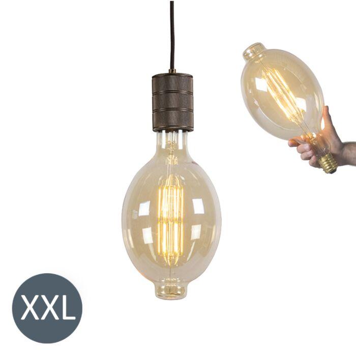 Lampă-suspendată-Colosseum-cu-lampă-LED-reglabilă