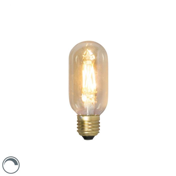 Tub-E27-reglabil-cu-lampă-cu-filament-LED-T45L-4W-320lm-2100-K.