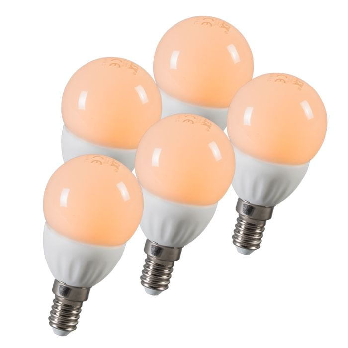 Minge-cu-LED-E14-3W-250-lumen-aprox.25W-set-de-5
