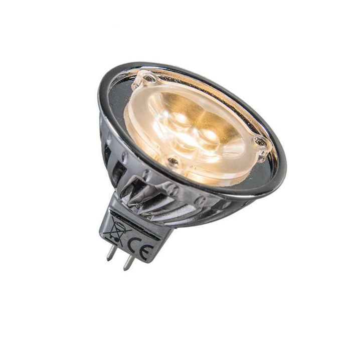 LED-de-alimentare-12V-MR16-3-x-1W-=-aprox.30W-alb-cald