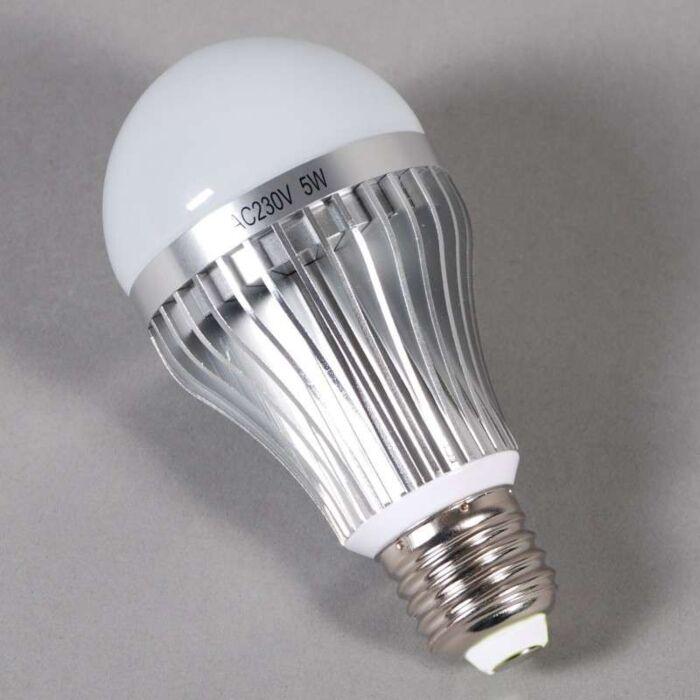 Bec-cu-filament-LED-E27---5W-=-45W-lumină