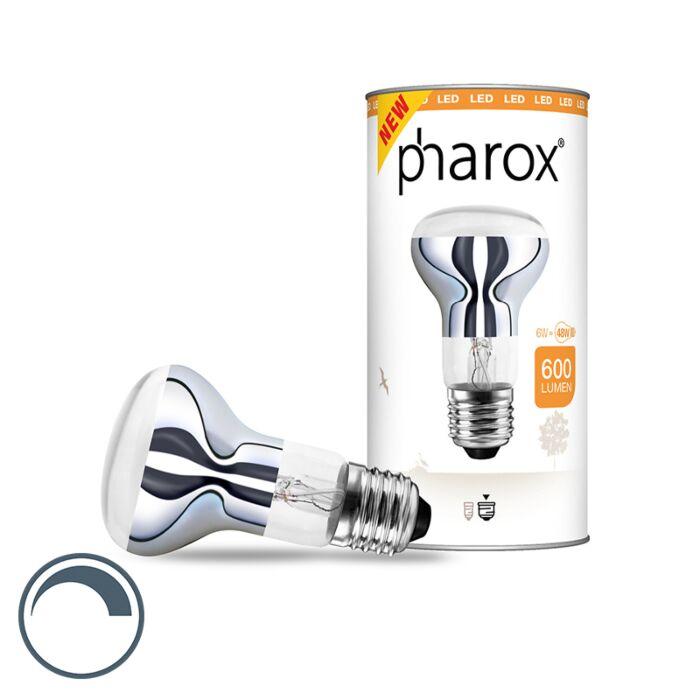 Lampă-LED-Pharox-E27-6W-600-lumeni