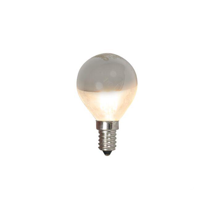 Oglindă-cu-lampă-cu-filament-cu-LED-cu-filament-E14-240V-4W-370lm