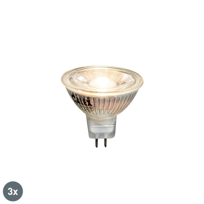 Set-de-3-lămpi-cu-LED-3W-230-lumeni