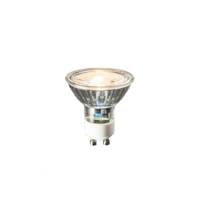 Lampă-LED-GU10-COB-3W-230-lm-2700K