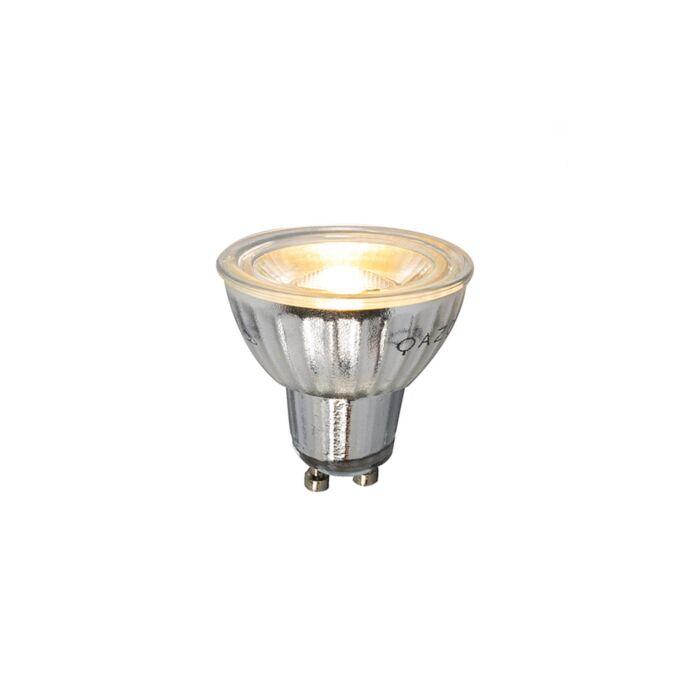 Lampă-LED-GU10-7W-500LM-2700K-reglabilă