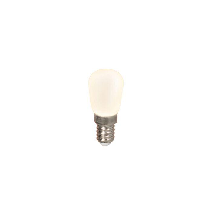 Set-de-3-lămpi-cu-tablou-cu-LED-E14-T26-1W-90lm-2700-K.