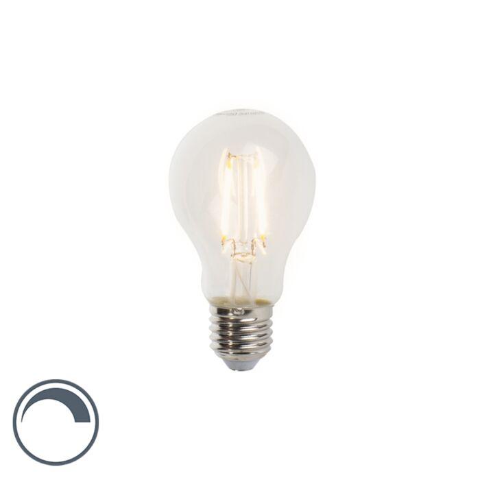 Lampă-cu-filament-LED-reglabilă-E27-A60-5W-470lm-2700-K.