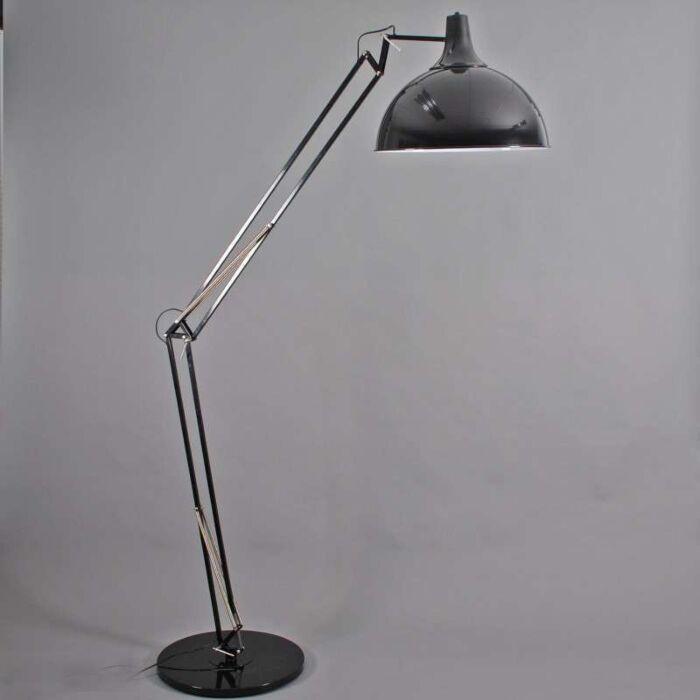 Lampă-arc-Hobby-XXL-negru