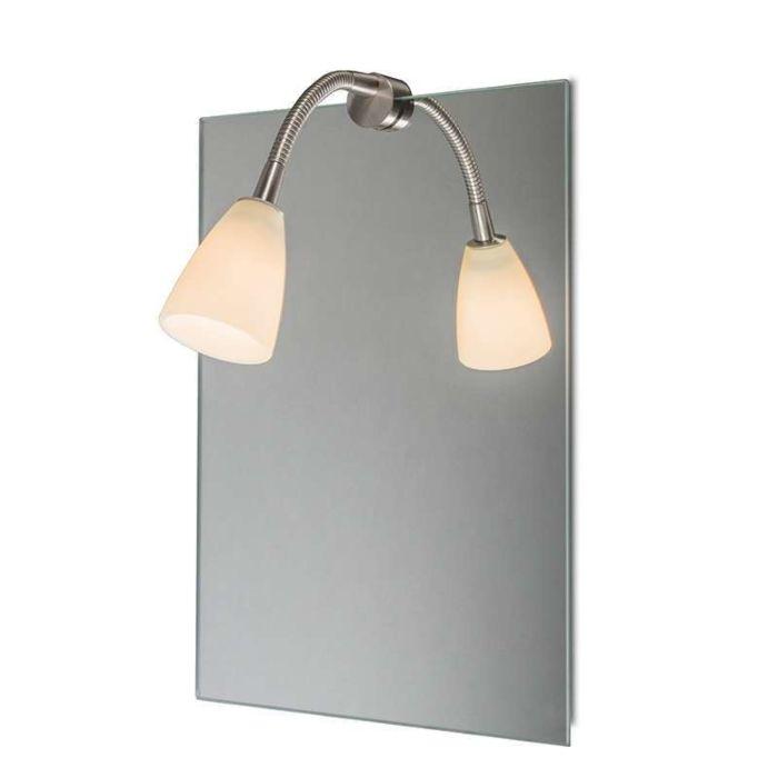 Iluminare-oglindă-Curvus-din-oțel