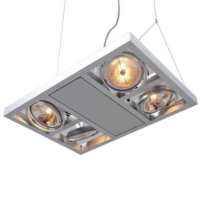 Lampă-suspendată-Kardan-4-aluminiu