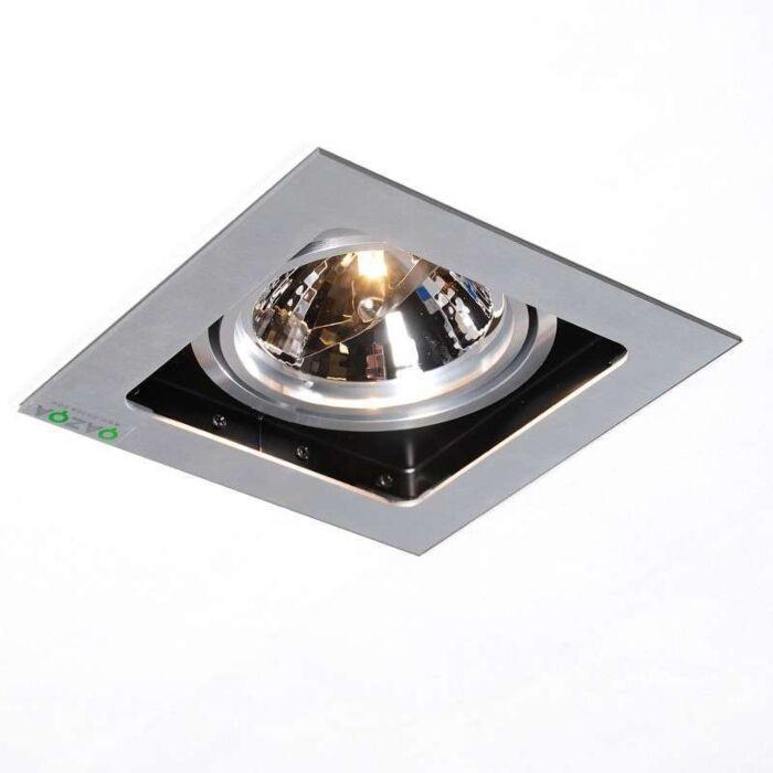 Spot-încastrat-Qure-1-aluminiu