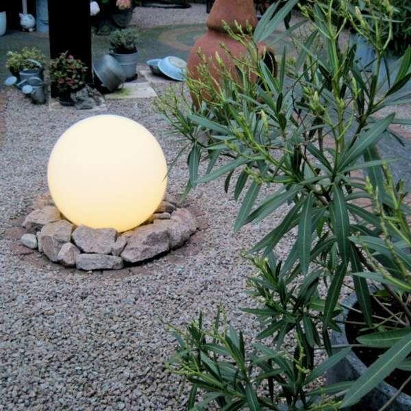 Lampă-de-exterior-cu-vârf-de-pământ-50-cm-IP44---Sphere