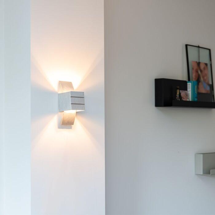 Lampă-de-perete-modernă-din-aluminiu---Amy