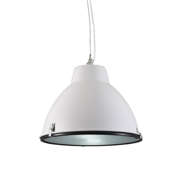 Lampă-suspendată-Anteros-alb