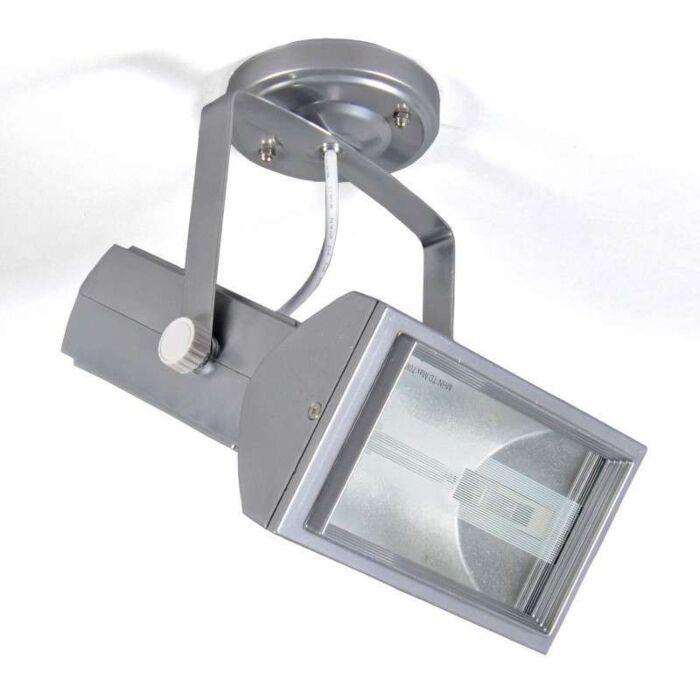 Proiect-spot-Archis-70w-argintiu