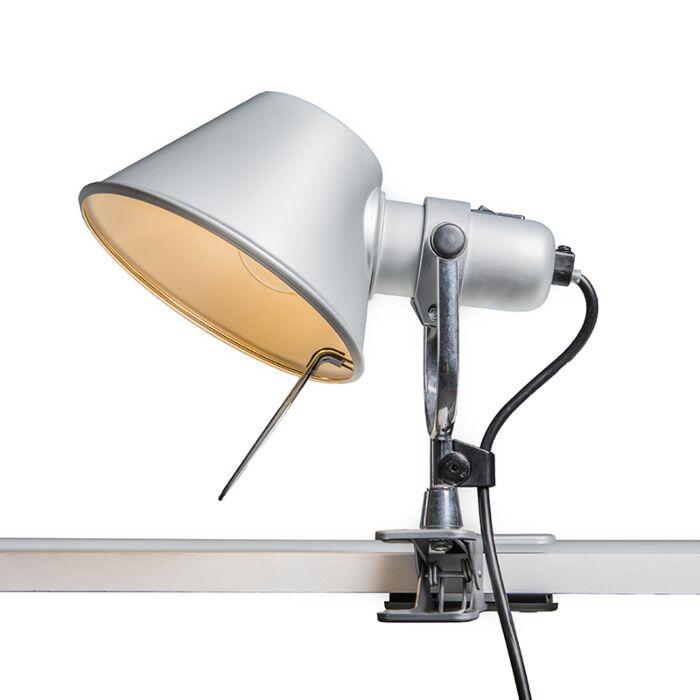 Lampă-de-masă-Artemide-reglabilă---Artemide-Tolomeo-Pinza