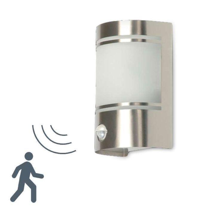Lampă-de-exterior-Boston-cu-detector-de-mișcare-IR