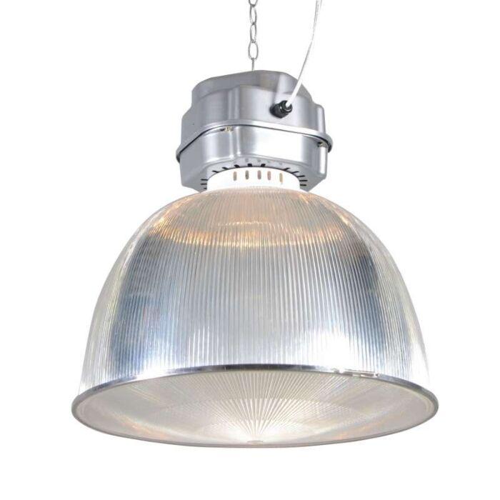Lampă-suspendată-industrială-Output-II-aluminiu