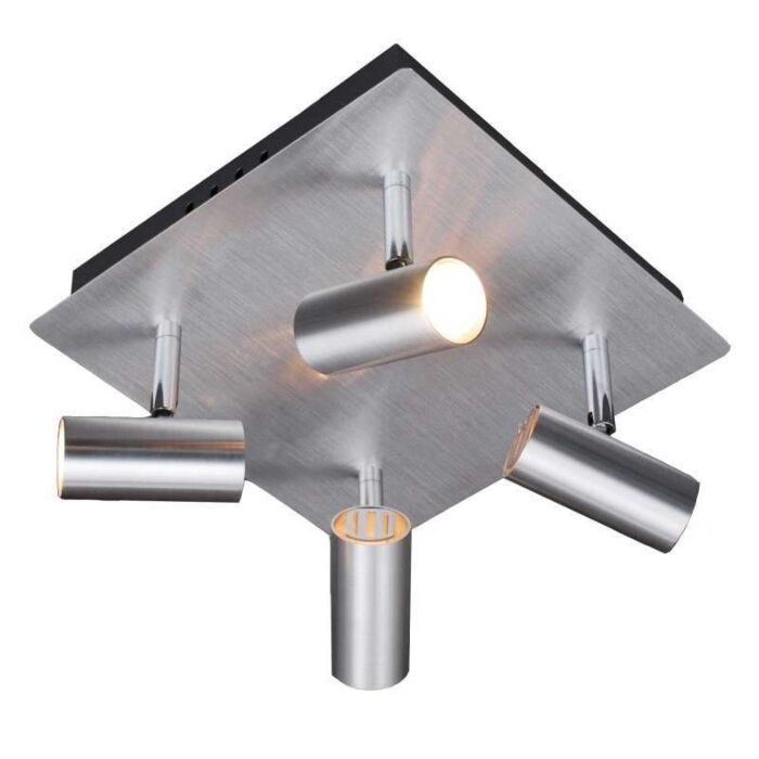 Spot-Oslo-4-aluminiu