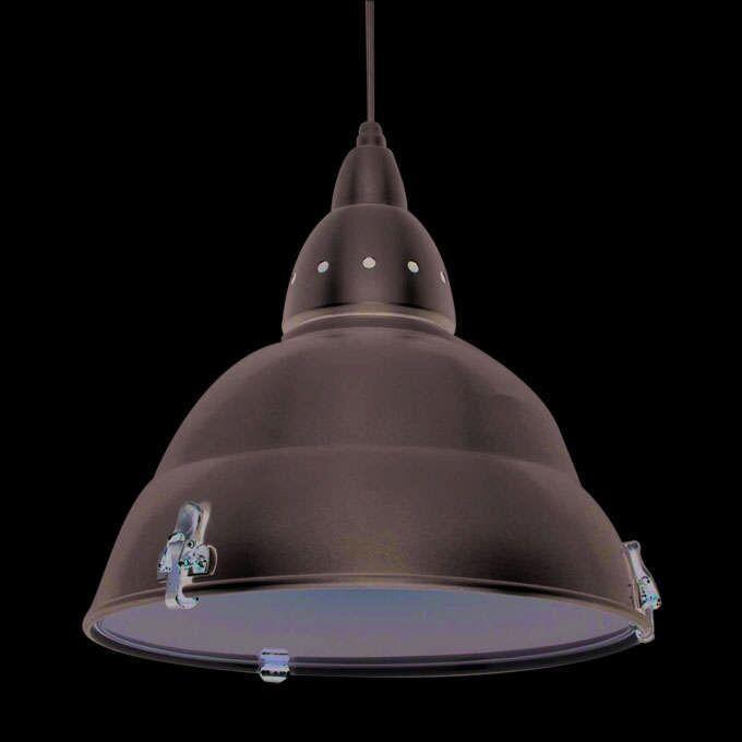 Lampă-suspendată-industrială-Fabrica-de-aluminiu
