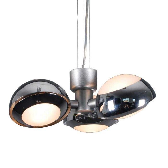 Lampă-suspendată-Curio-3-crom