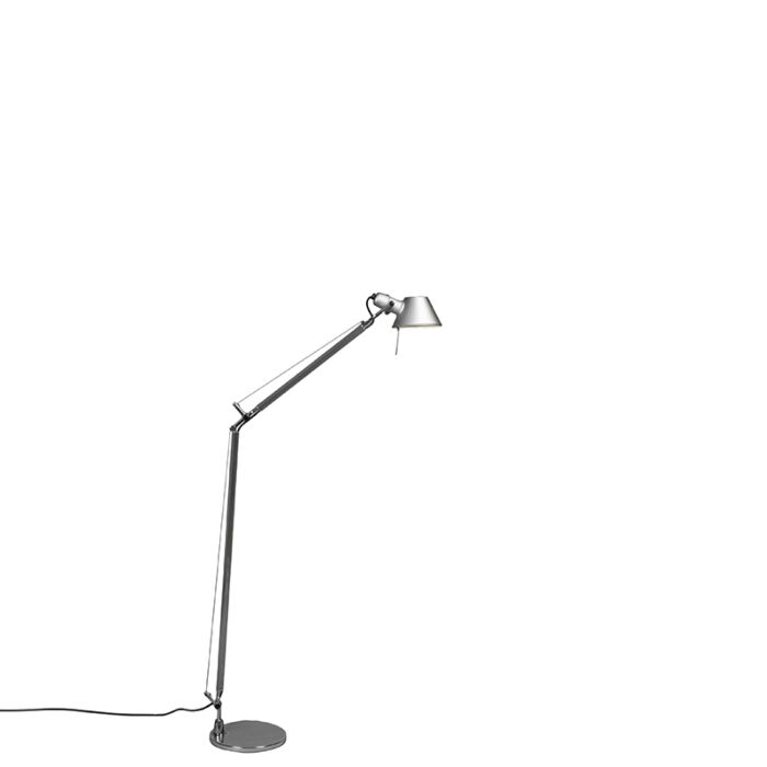 Lampă-Artemide-din-aluminiu-reglabilă---Artemide-Tolomeo-Lettura