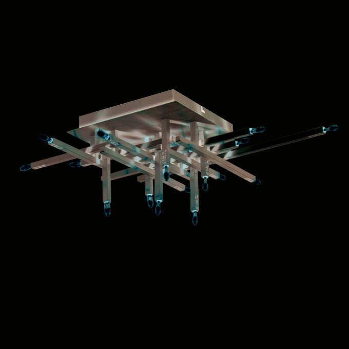 Lampă-de-tavan-Rodi-16-aluminiu