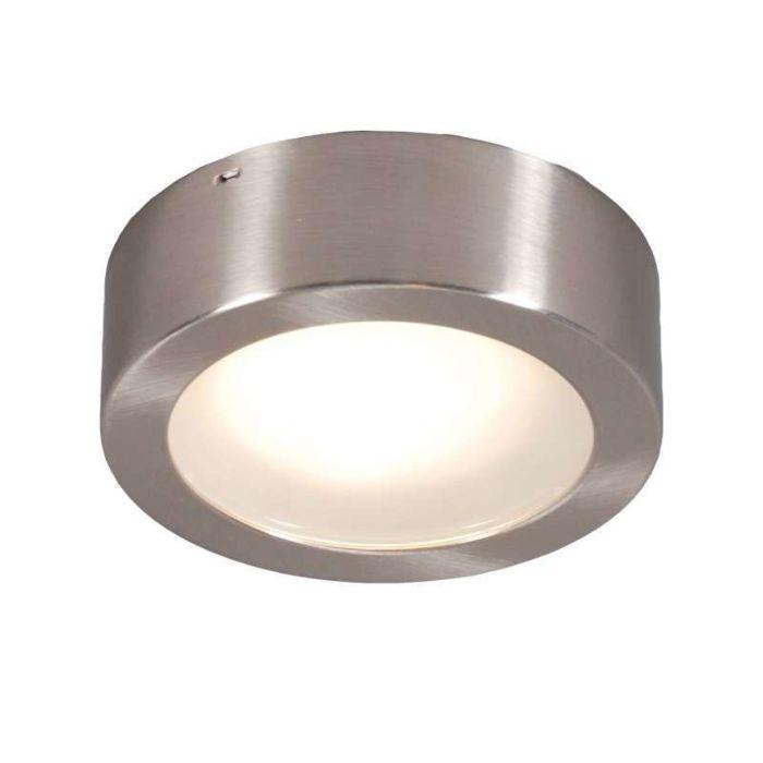 Lampă-de-tavan-/-lampă-de-perete-Tema-13-rotundă-din-oțel-ES