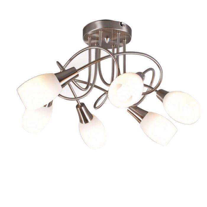 Plafoniera-Andrea-6-din-oțel