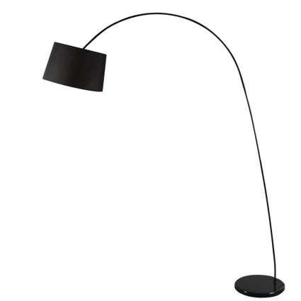 Lampă-arc-Easy-negru
