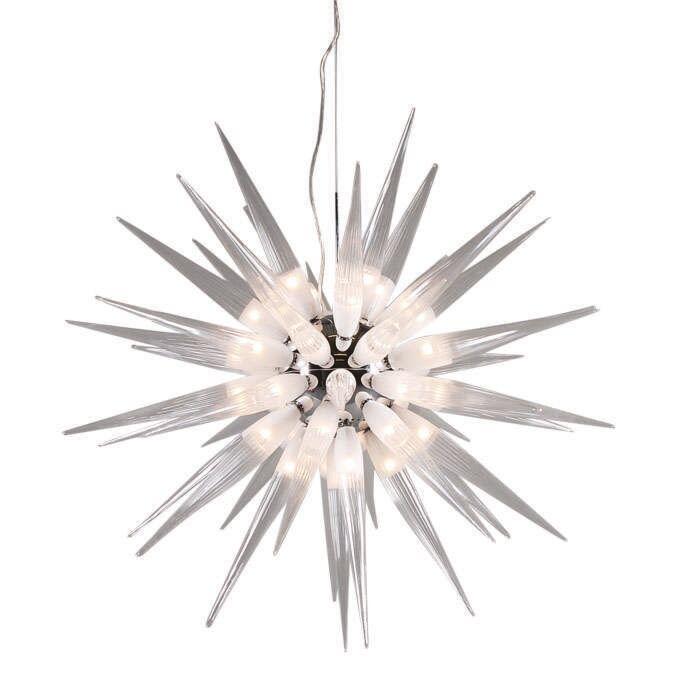 Lampă-suspendată-White-Sun-45-lumini