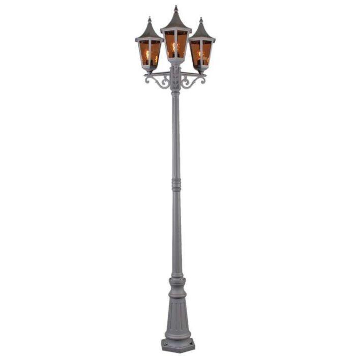 Lampă-de-exterior-President-P3-H228-grafit