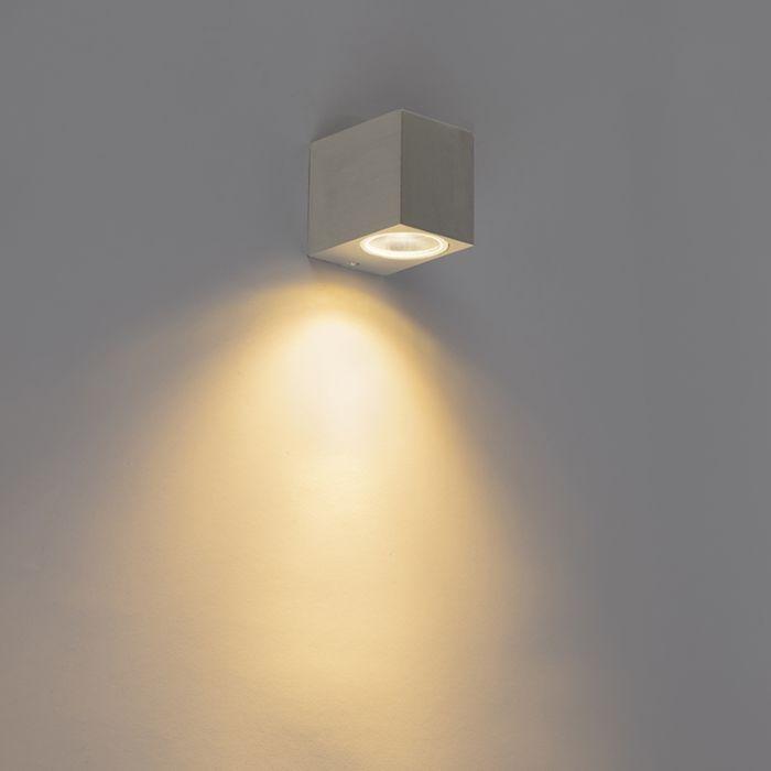 Lampă-de-perete-modernă-din-aluminiu-IP44---Baleno-I.