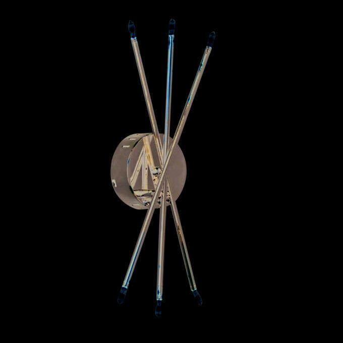 Aplica-de-perete-Mikado-6-crom