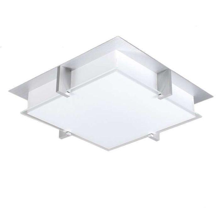Plafoniera-Eston-36-aluminiu