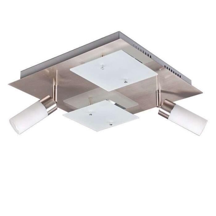 Lampă-de-tavan-Capri-4-din-oțel